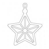 Звезда 9-34.4.5 см