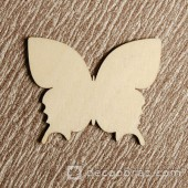 Бабочка №3 6-3.4.10 см