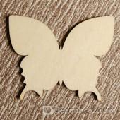 Бабочка №3 6-3.4.15 см