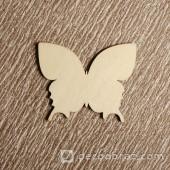 Бабочка №3 6-3.4.5 см