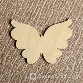 Бабочка №5 6-5.4.10 см