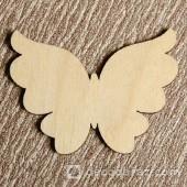Бабочка №5 6-5.4.15 см